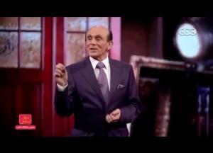 """محمد صبحي يرشح """"كيف تصبح إنسانا؟"""""""