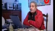 د. شريف عرفة ,يحلل نجاح د. نبيل فاروق- الجزء الأول